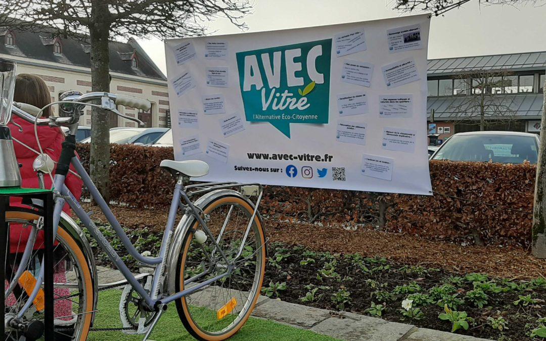 25 et 26 janvier  : Smoocyclette, Place de la gare à Vitré